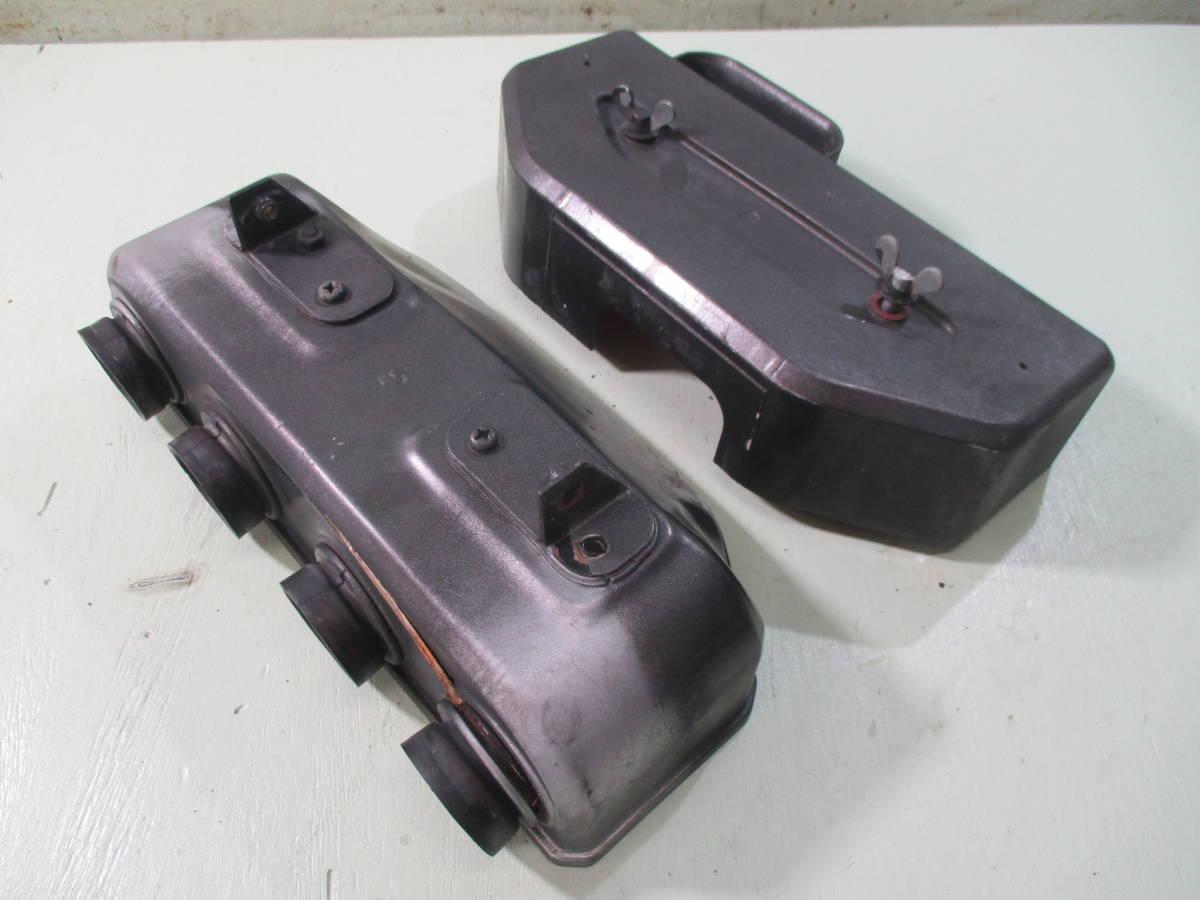 ホンダ CB750 K0 金型 エアクリーナーケース (検 砂型 K1