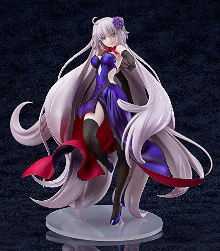 【送料無料】Fate/Grand Order アヴェンジャー/ジャンヌ・ダルク〔オルタ〕 ドレスVer【新品未開封】マックスファクトリー 7月31日発売_画像1