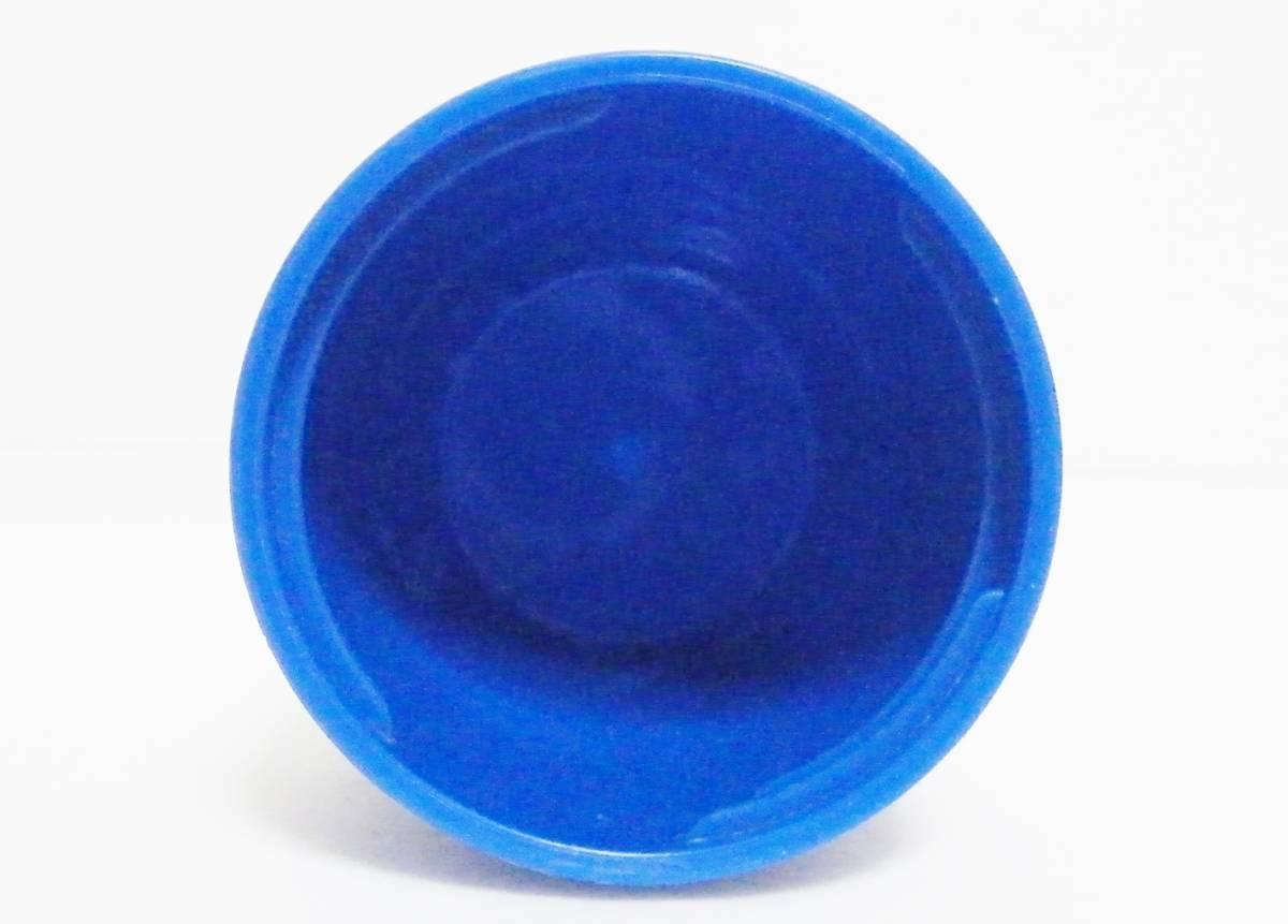 ミキハウス ステンレスボトル 370ml 直飲みorコップを用途に合わせて使い分けられる2WAYタイプ/軽量設計 保温保冷兼用 0.37L ブルー 日本製_画像7
