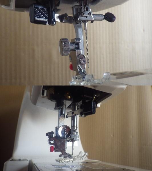 JANOME/ジャノメ SECIO/セシオ EX-Ⅲ 832型_画像5