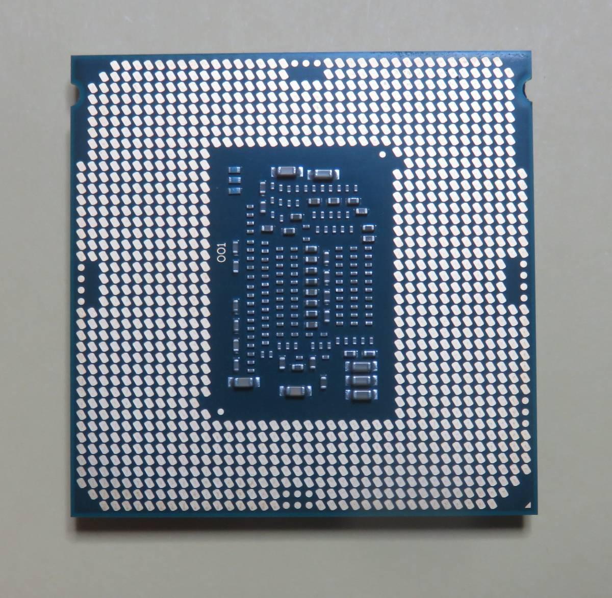 Intel Core i7 7700K BOX 殻割り クマメタル化_画像2