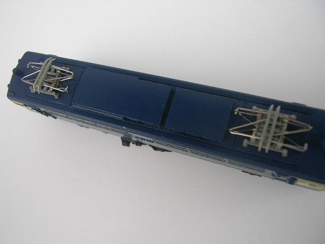 ☆(Nゲージ)KATO EF65 505 電気機関車_画像5