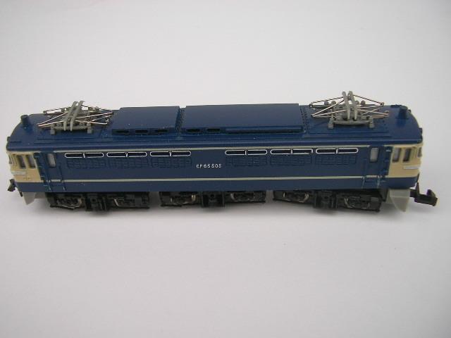 ☆(Nゲージ)KATO EF65 505 電気機関車_画像3