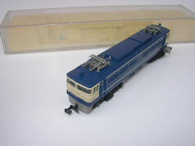 ☆(Nゲージ)KATO EF65 505 電気機関車