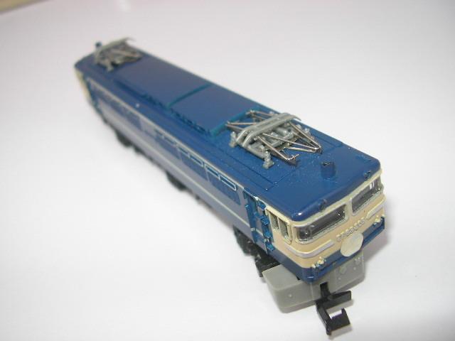 ☆(Nゲージ)KATO EF65 505 電気機関車_画像2
