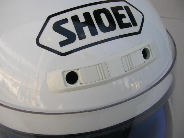 * Cart for helmet SHOEI M size GRV-KART