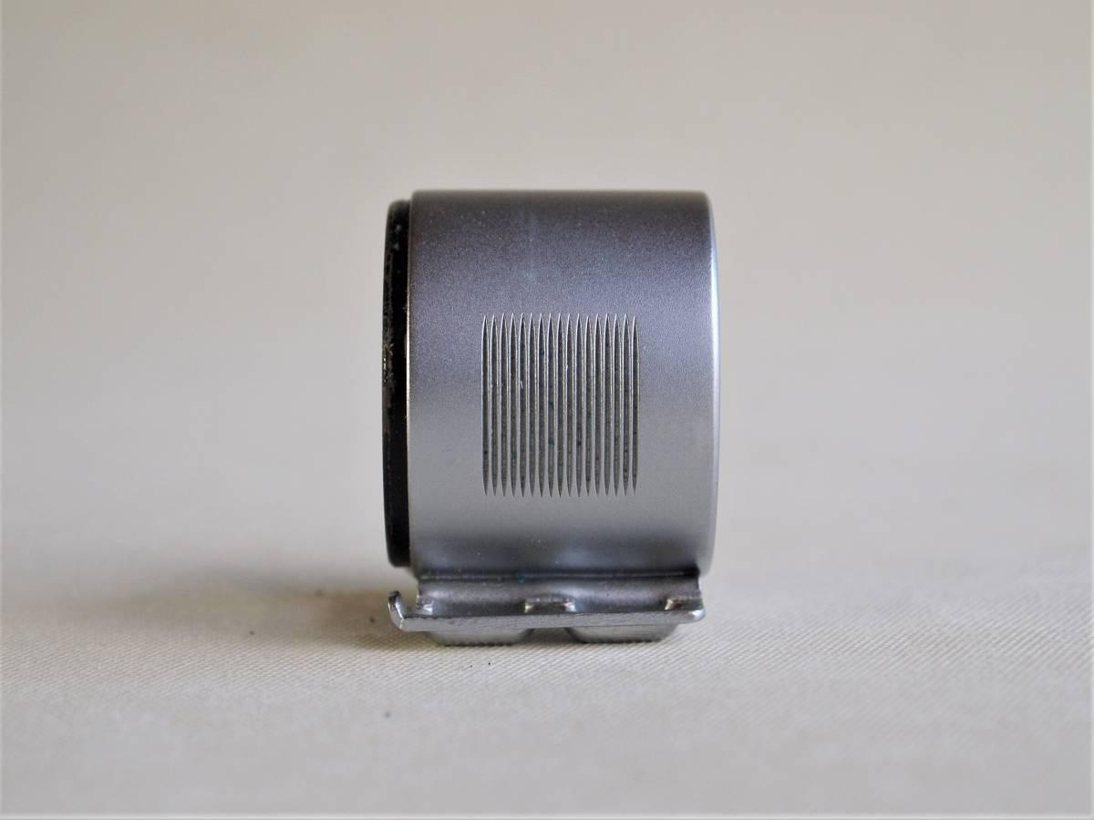 ライカ 50mm ビュー ファインダー(SBOOI)美品 ケース付き_画像6
