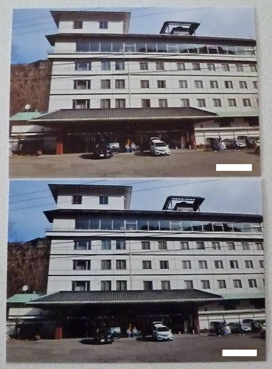 上:出品商品で印刷 下:別製品で印刷