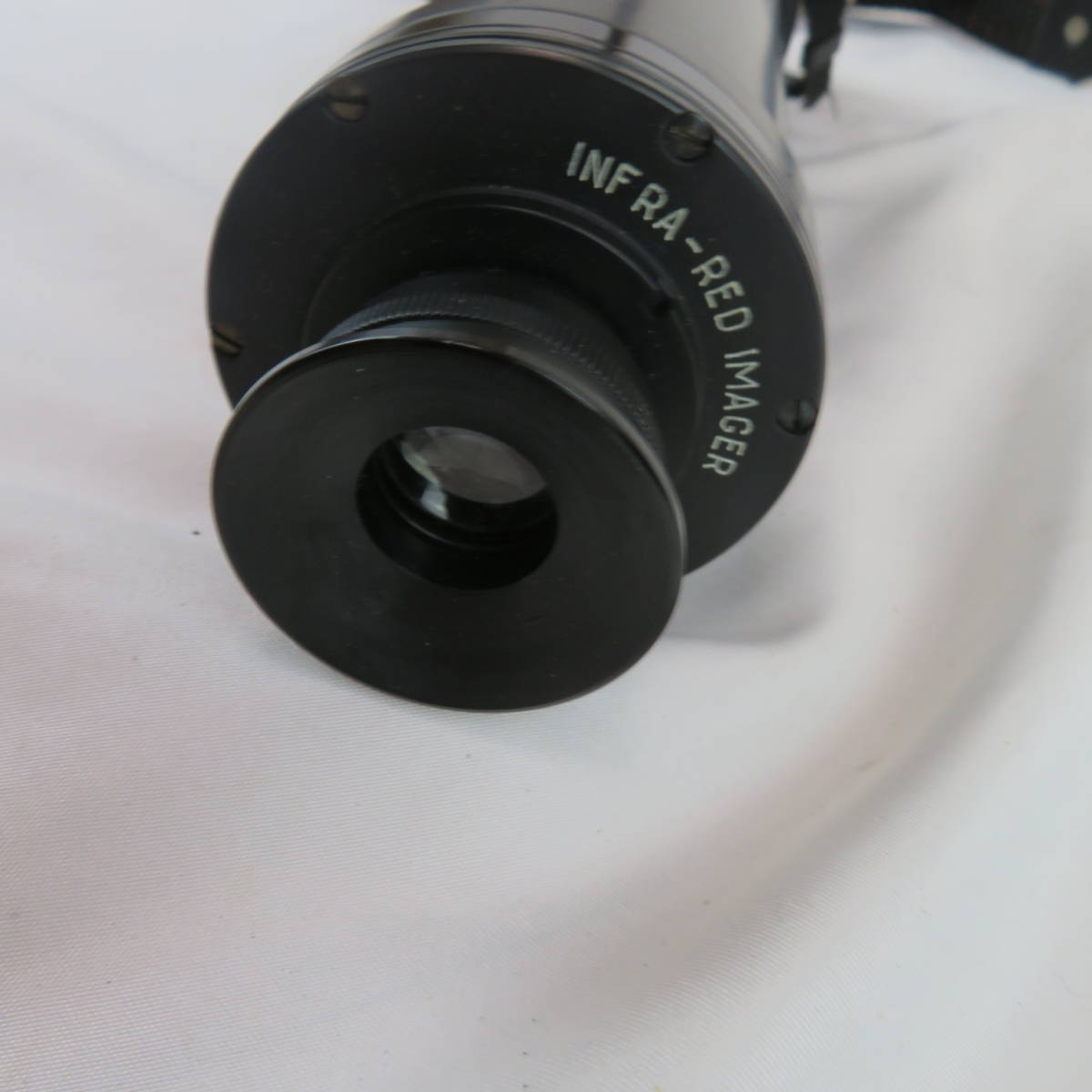 【ケース付き】H3 T-8N made in russia ロシア製 ナイトスコープ サバゲー (30-1156) _画像5