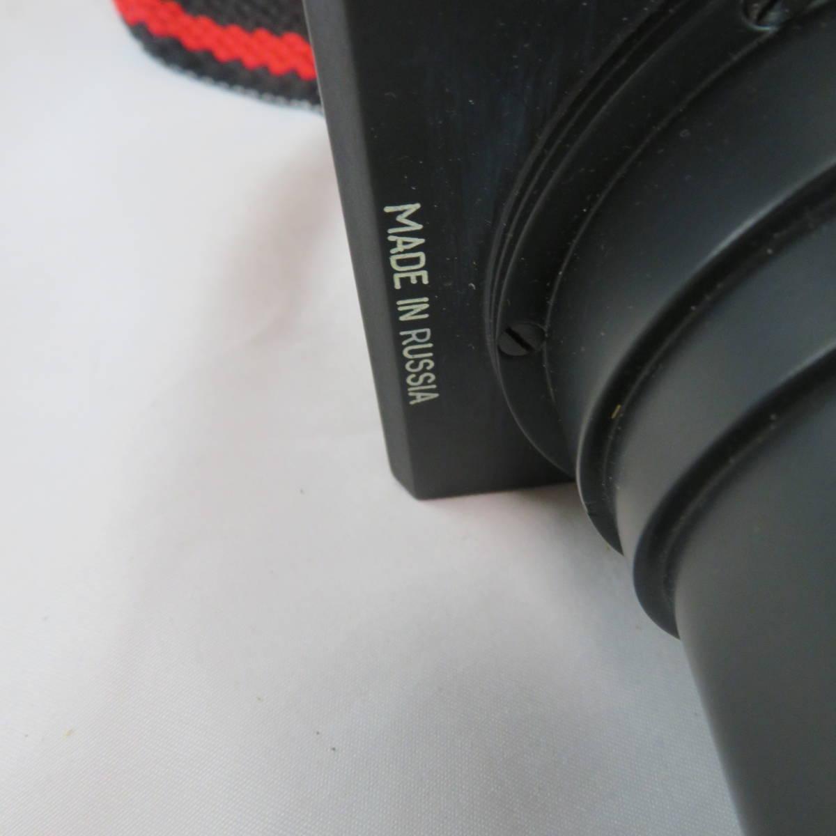 【ケース付き】H3 T-8N made in russia ロシア製 ナイトスコープ サバゲー (30-1156) _画像4