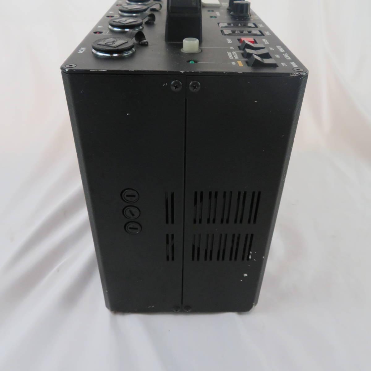 コメット CL-2500 ストロボ 業務用 動作未確認(20-1092)_画像6