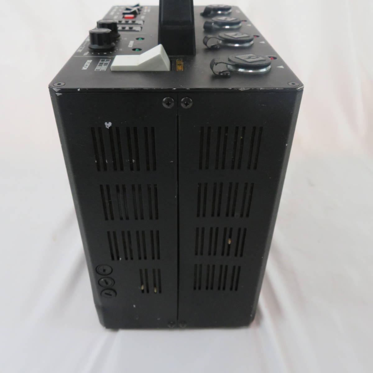 コメット CL-2500 ストロボ 業務用 動作未確認(20-1092)_画像4