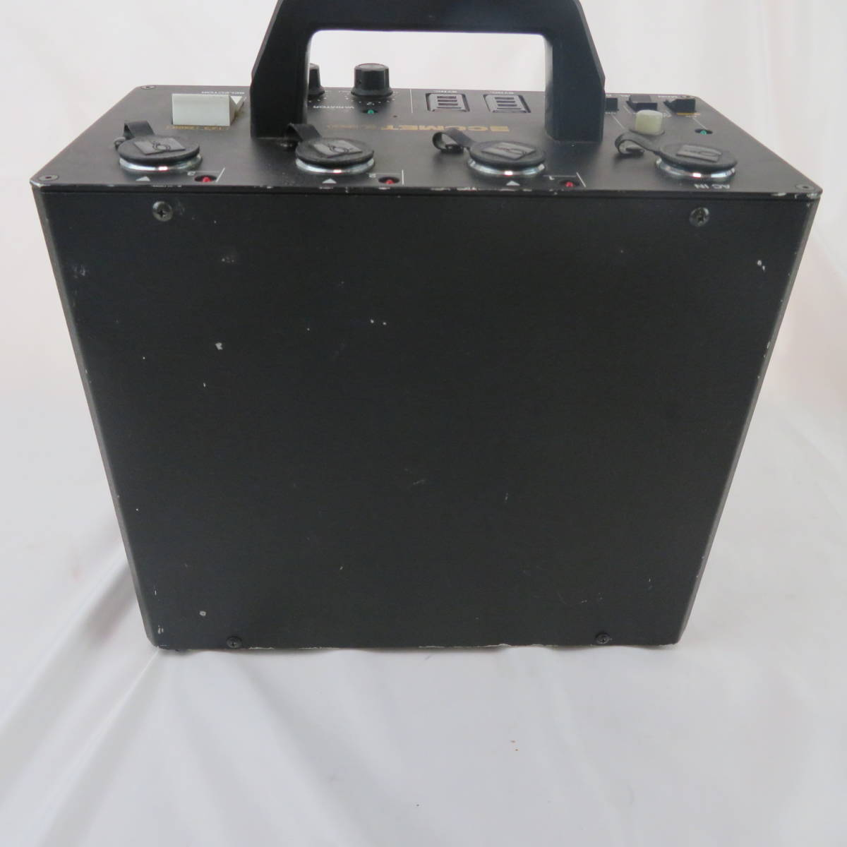 コメット CL-2500 ストロボ 業務用 動作未確認(20-1092)_画像5