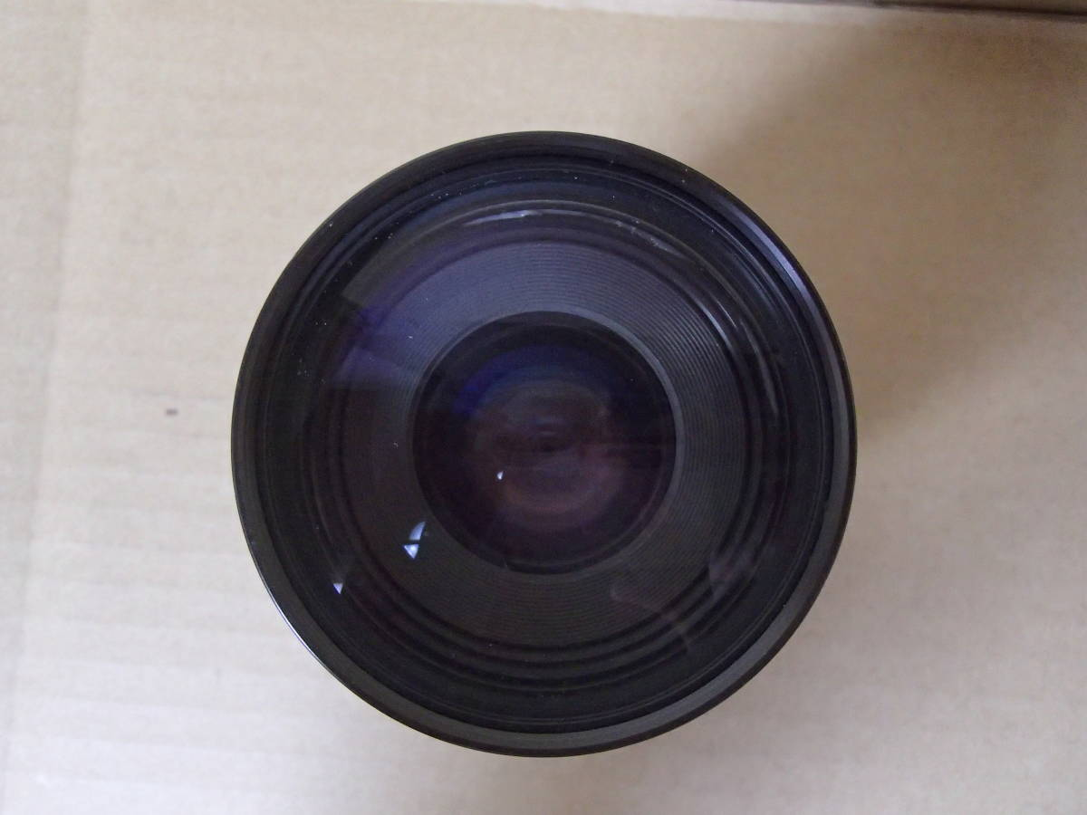 ★☆【美品】canon/キャノン カメラ A-1 AV-1 レンズシグマ製75-200mm canon FD 50mm1:2 50mm1:1.8 ストロボ等セット品多数☆★_画像6