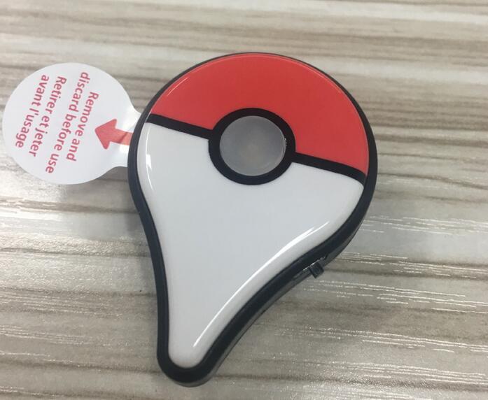 Pokemon GO Plus スマートウォッチ ポケモンgoプラス ゲーム 新品未開封_画像5