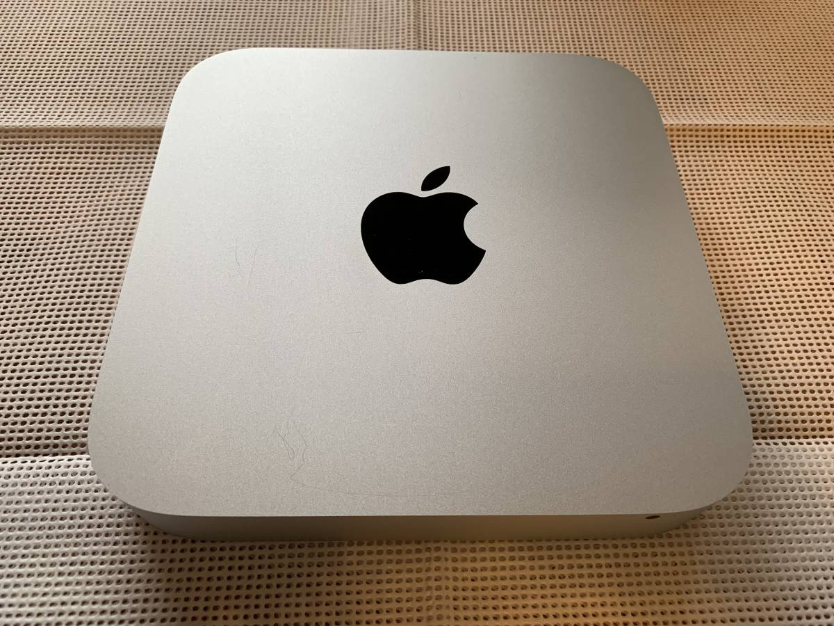 Computers/tablets & Networking Apple Mac Mini Mid-2011 Core I5 2.3ghz High Quality Materials Desktops & All-in-ones