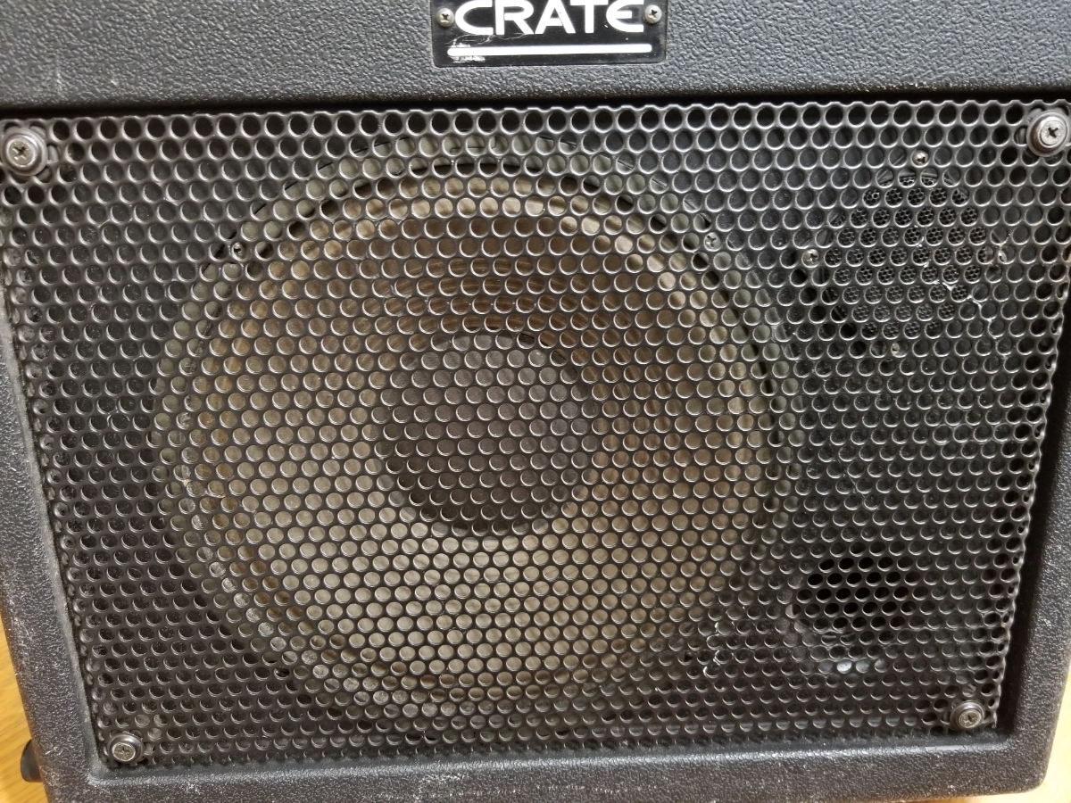 CRATE TX50D LIMO_画像10