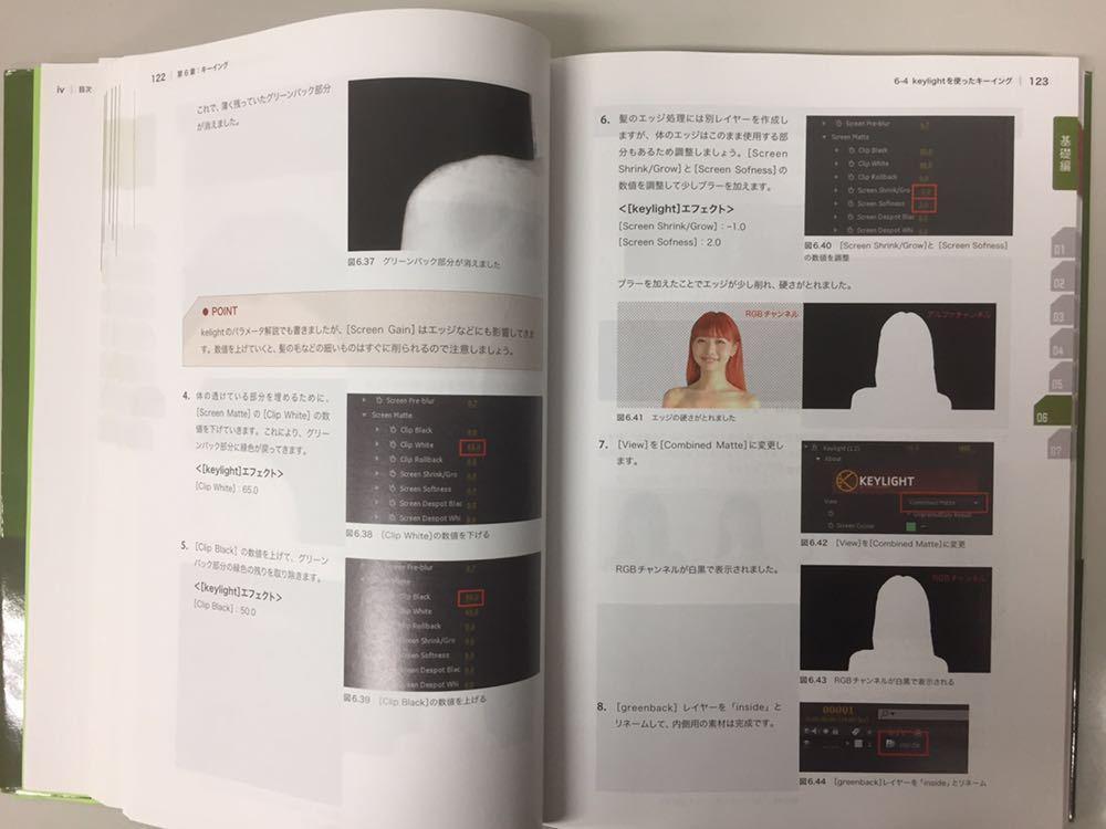 ★After Effects NEXT LEVEL 豊富な作例で学ぶ映像制作プロテクニック★_画像5