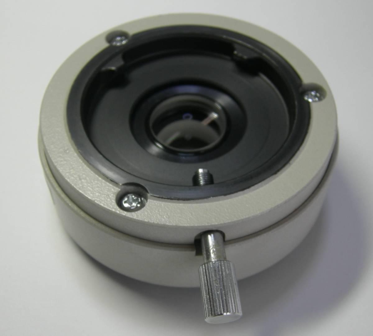 Microscope Japan 返品保証 ニコン Nikon アイレベルライザー Eye Level Riser  Optiphot、Optiphot2、Labophot、Labophot2用 中古 _画像3