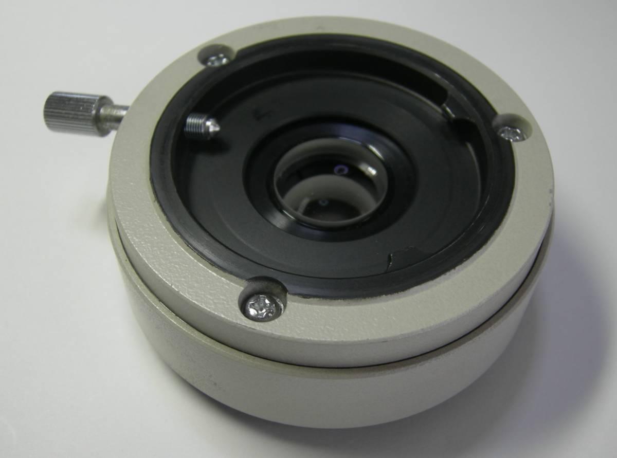Microscope Japan 返品保証 ニコン Nikon アイレベルライザー Eye Level Riser  Optiphot、Optiphot2、Labophot、Labophot2用 中古 _画像2