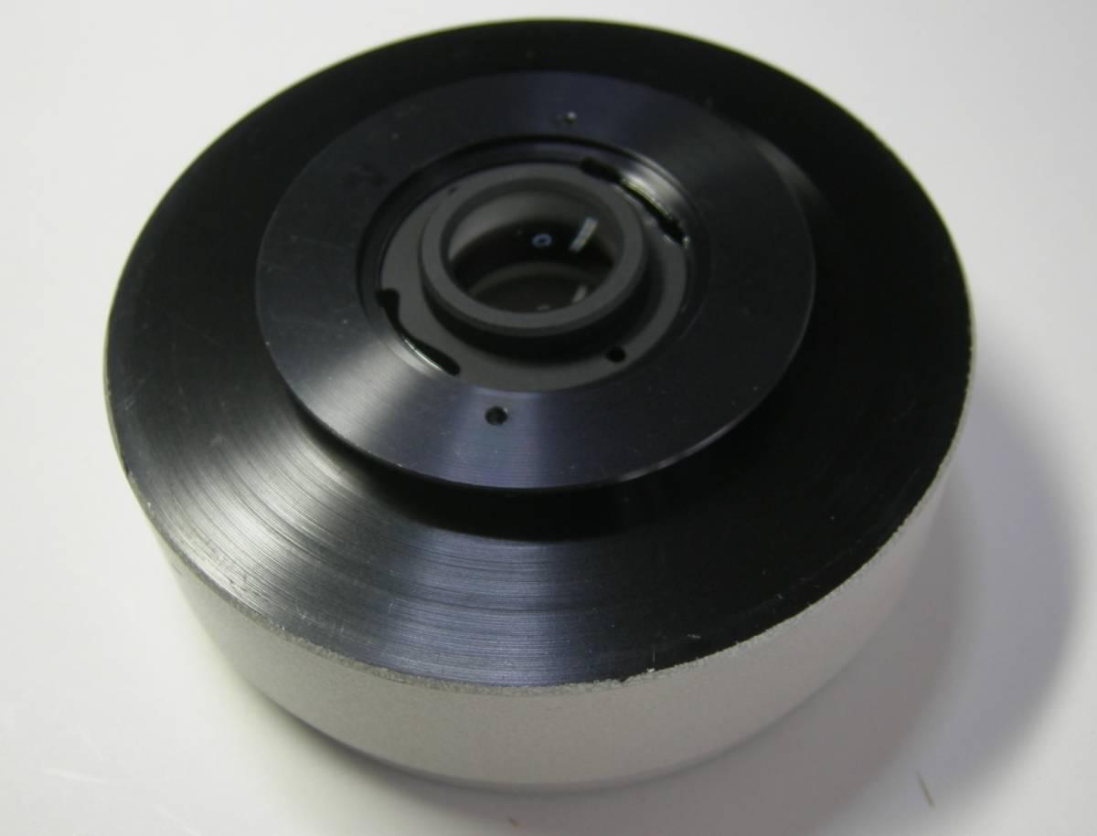 Microscope Japan 返品保証 ニコン Nikon アイレベルライザー Eye Level Riser  Optiphot、Optiphot2、Labophot、Labophot2用 中古 _画像5