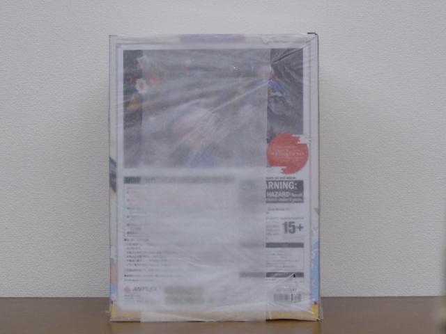 【未開封品】Fate/Grand Order グランド・ニューイヤー マシュ・キリエライト 完成品フィギュア アニプレックス_画像2