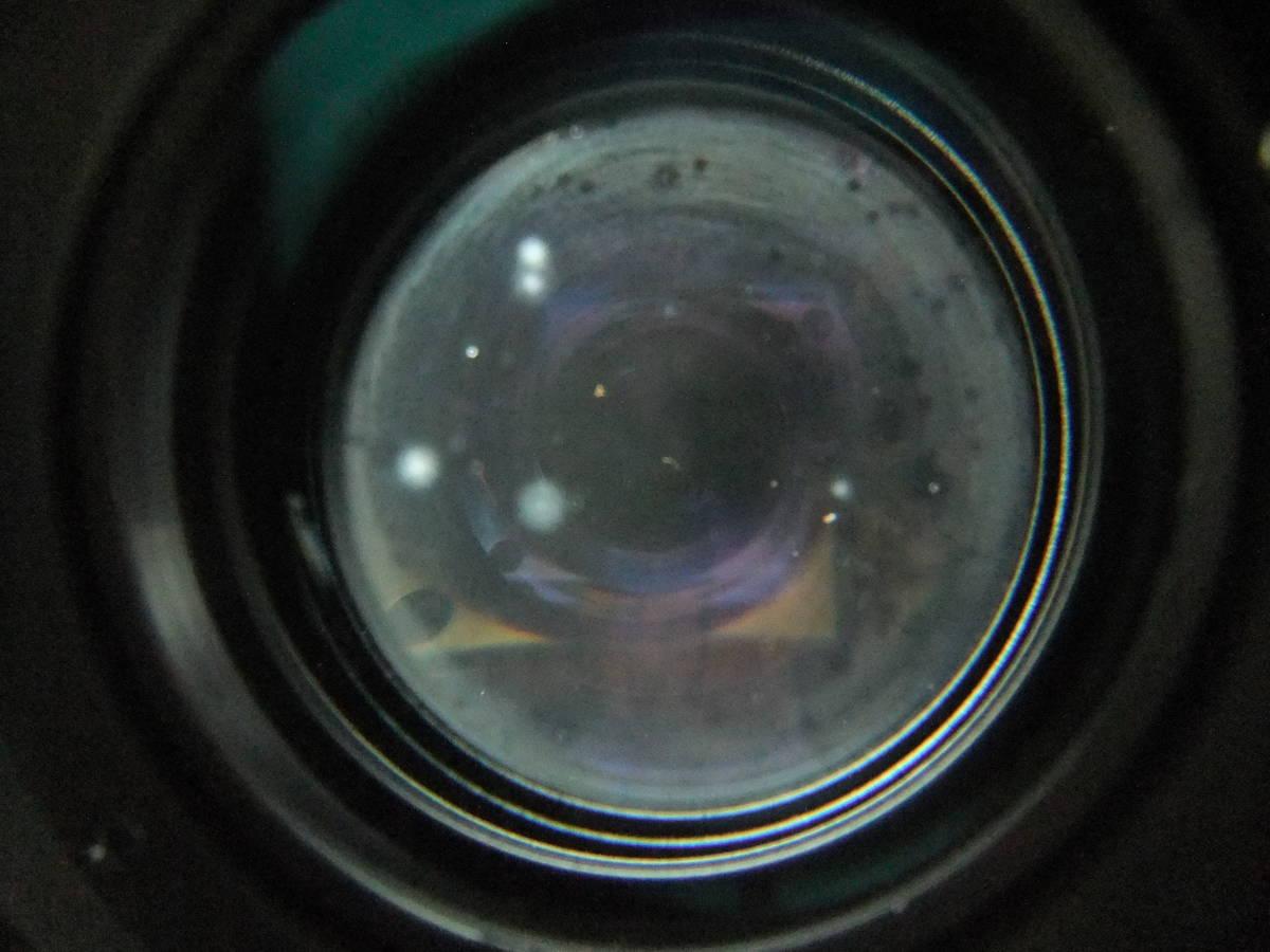 【外装美品】★マミヤ MAMIYA-SEKOR C 80mm F1.9 中判カメラ用レンズ★動作品★_画像10