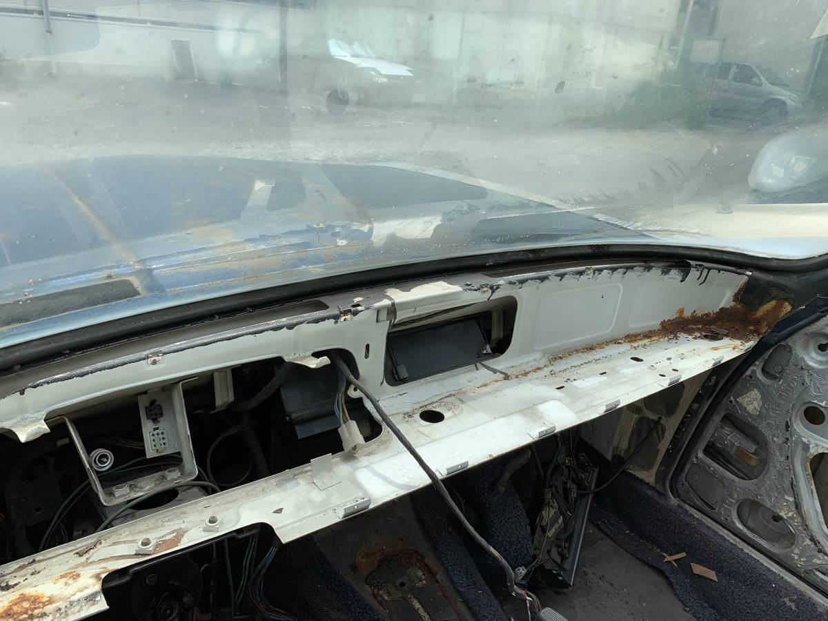 BMW E9 3.0CS 書類付ボディ _画像3