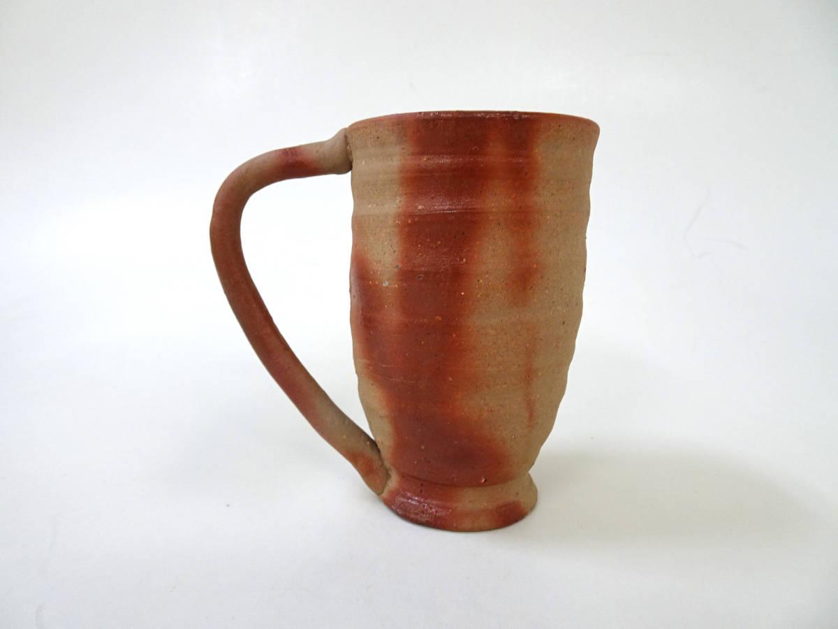 備前焼 マグカップ コーヒーカップ ティーカップ 新品