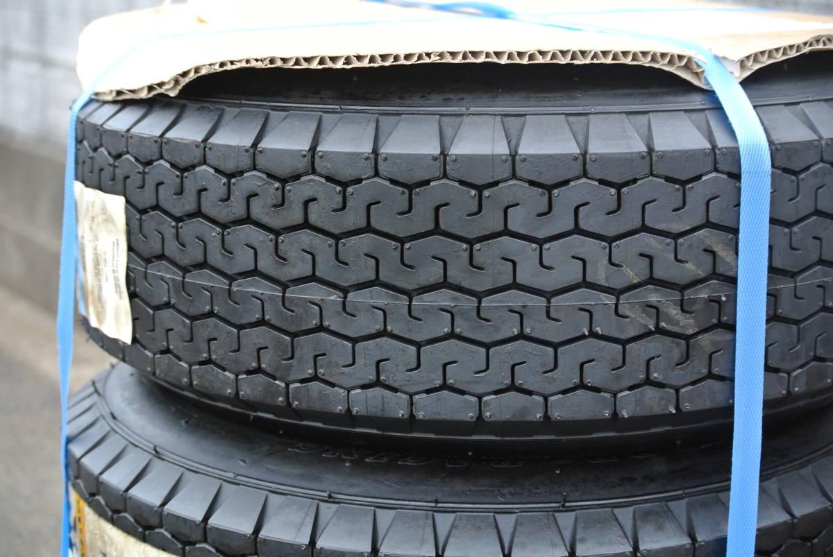 ダンロップ・CR65・タイヤ・5.00-10・500L-10・4本SET・新品未使用品・DUNLOP・BMC・MINI・クラシックミニ・ローバーミニ【売り切り】_画像2