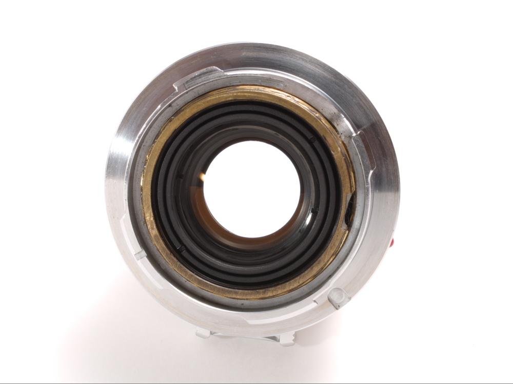 ライツ ズミクロン35mm f2 8枚玉 _画像6