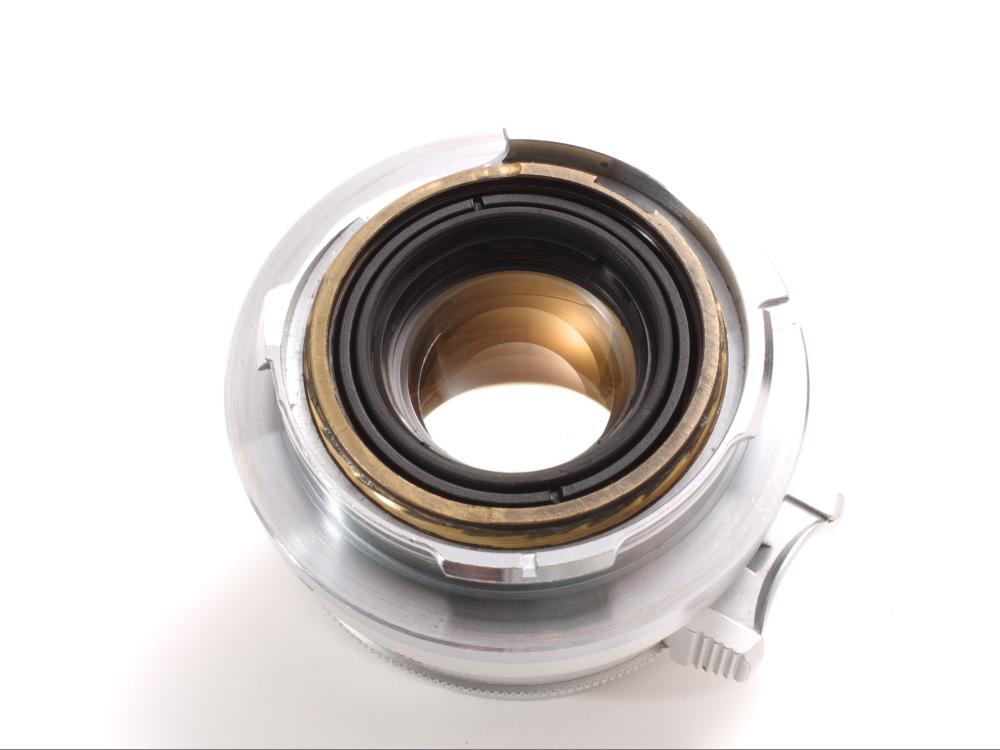 ライツ ズミクロン35mm f2 8枚玉 _画像7