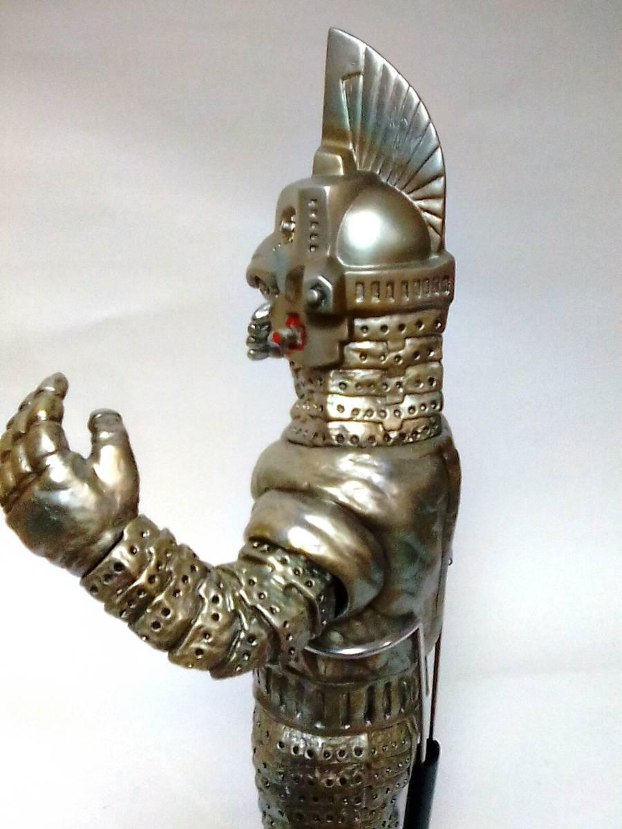 値下げ即決CCPカプセル怪獣ウインダム アギラ ビリケン ミクラス ウルトラセブンリペイント 塗装組立済み 30cmスケール 1/6_画像5