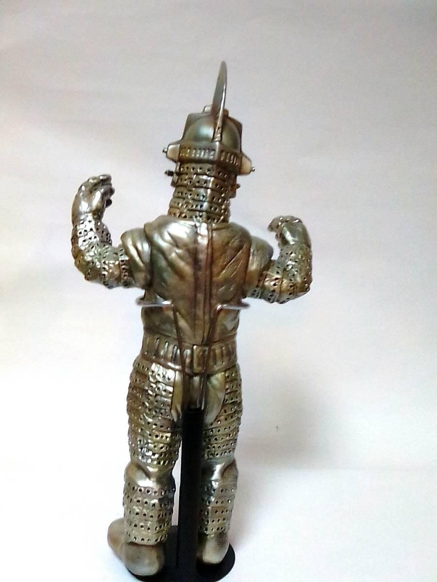 値下げ即決CCPカプセル怪獣ウインダム アギラ ビリケン ミクラス ウルトラセブンリペイント 塗装組立済み 30cmスケール 1/6_画像3
