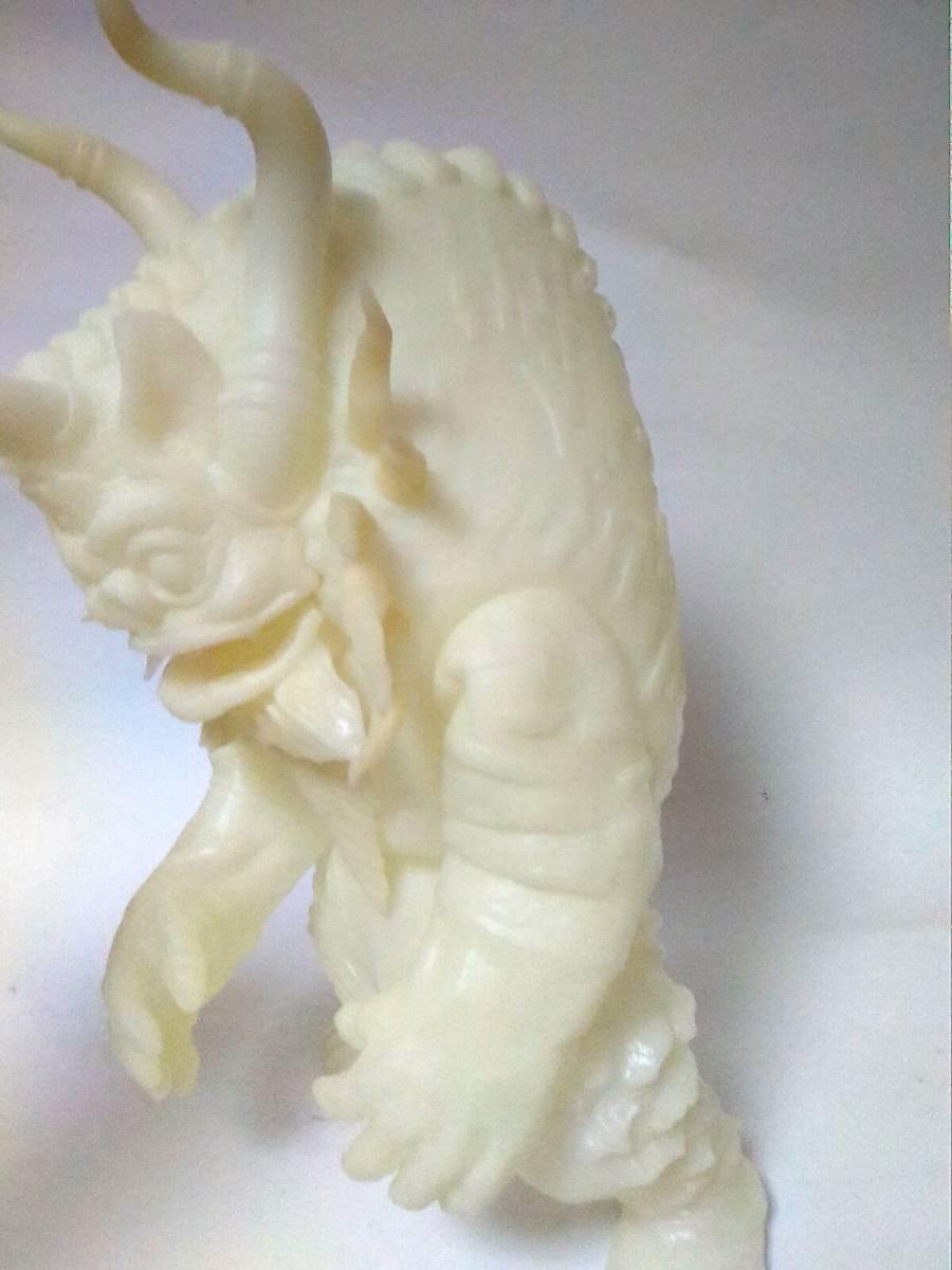 値下げ即決CCPカプセル怪獣ウインダム アギラ ビリケン ミクラス ウルトラセブンリペイント 塗装組立済み 30cmスケール 1/6_画像9