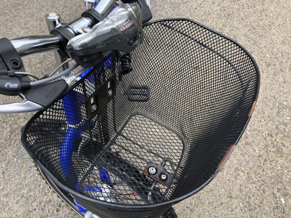 子供用自転車 22インチ パタゴニアステッカー_画像10
