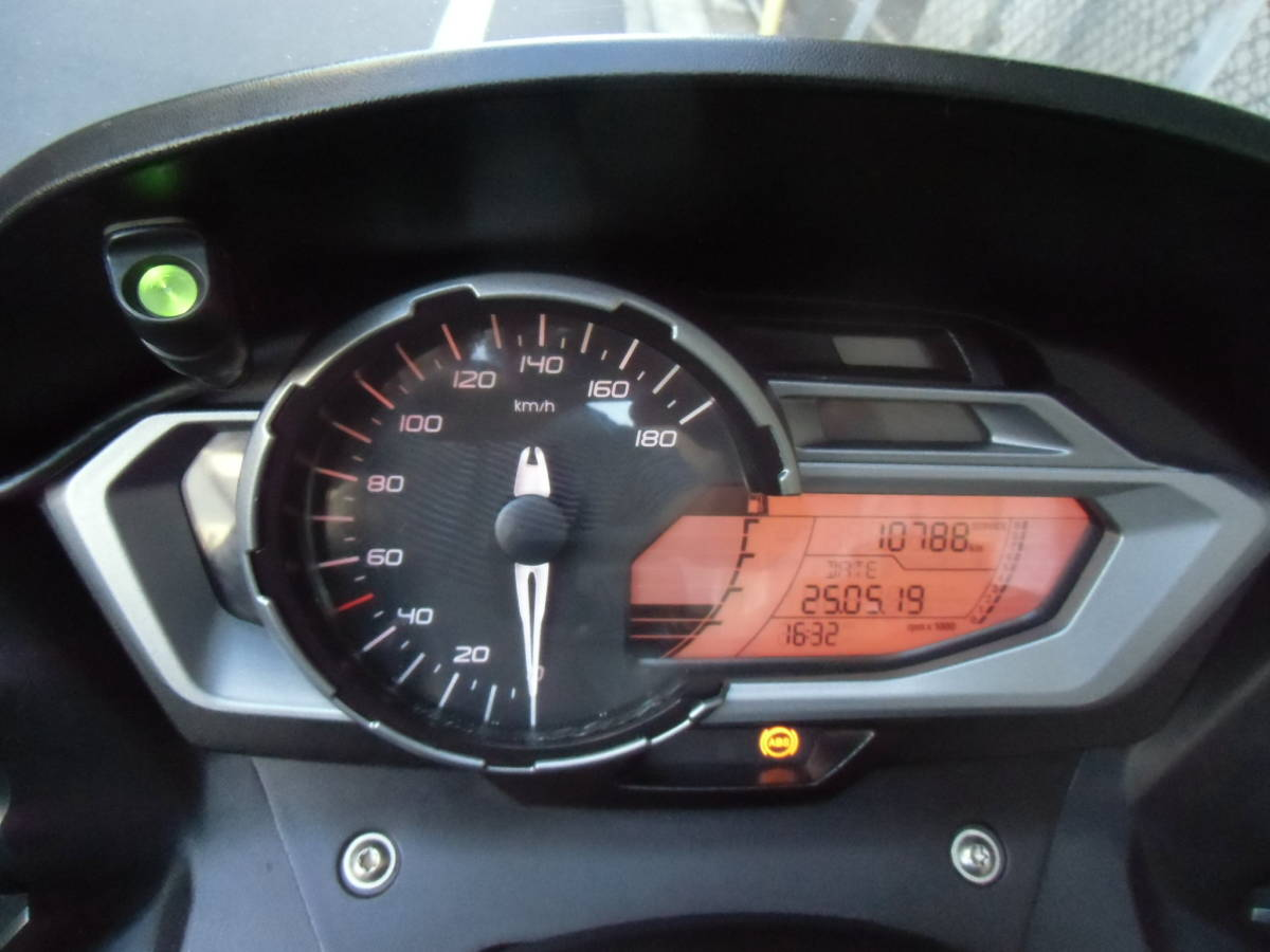 BMW C600S 令和3年5月まで車検付_画像7