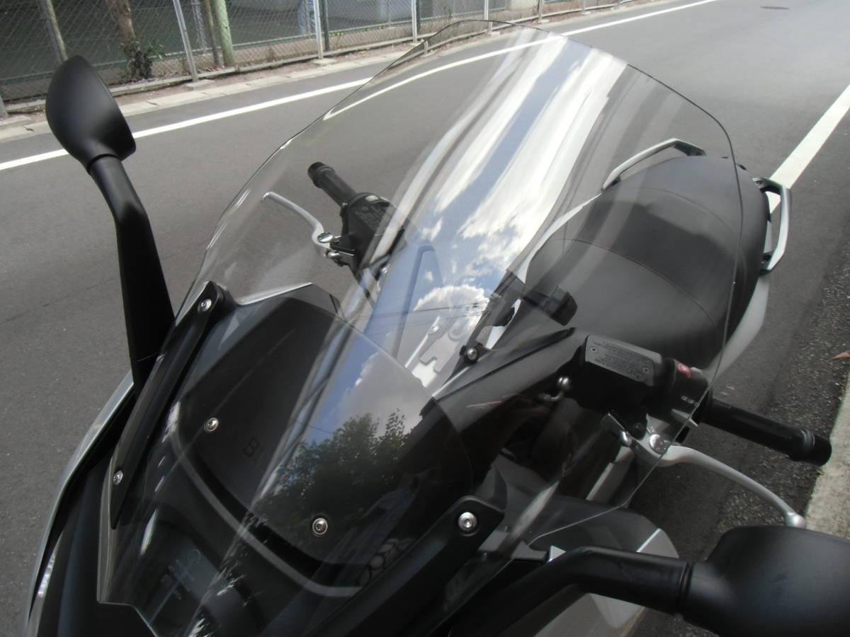 BMW C600S 令和3年5月まで車検付_画像3