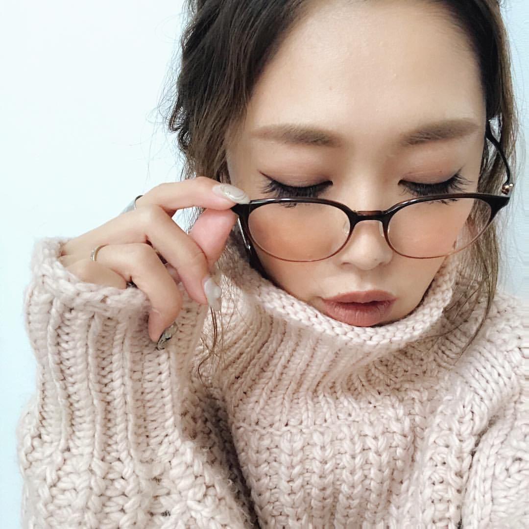 zoff smart UVカット眼鏡