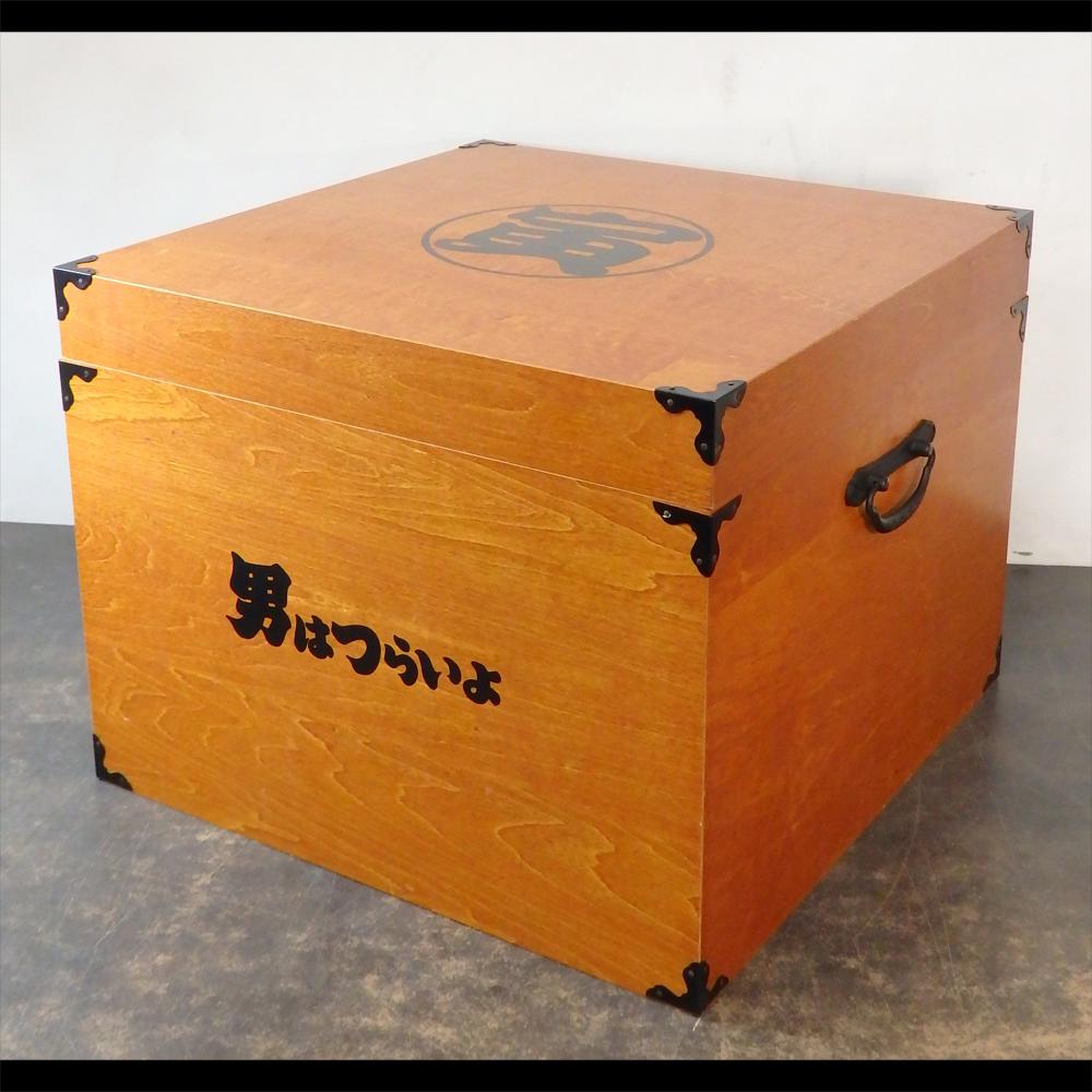 ☆ 松竹 男はつらいよ VHSテープ 全50巻セット 渥美清 フーテンの寅さん 木箱 ∵_画像7