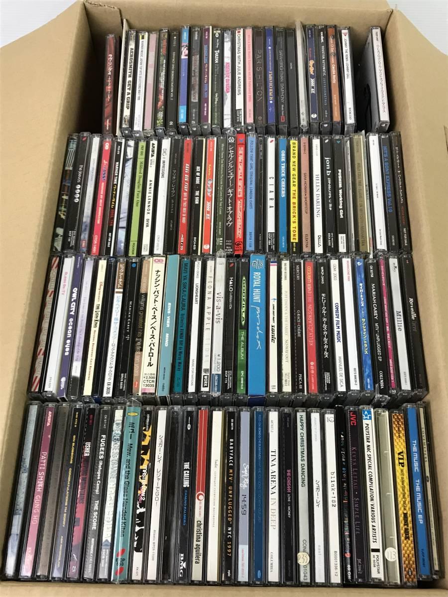 洋楽 110本 セット CD ダブりなし まとめて いろいろ 大量 処分 転売 せどり 音楽 DJ ダンス BGM アルバム 音楽 海外 1円スタート_画像5