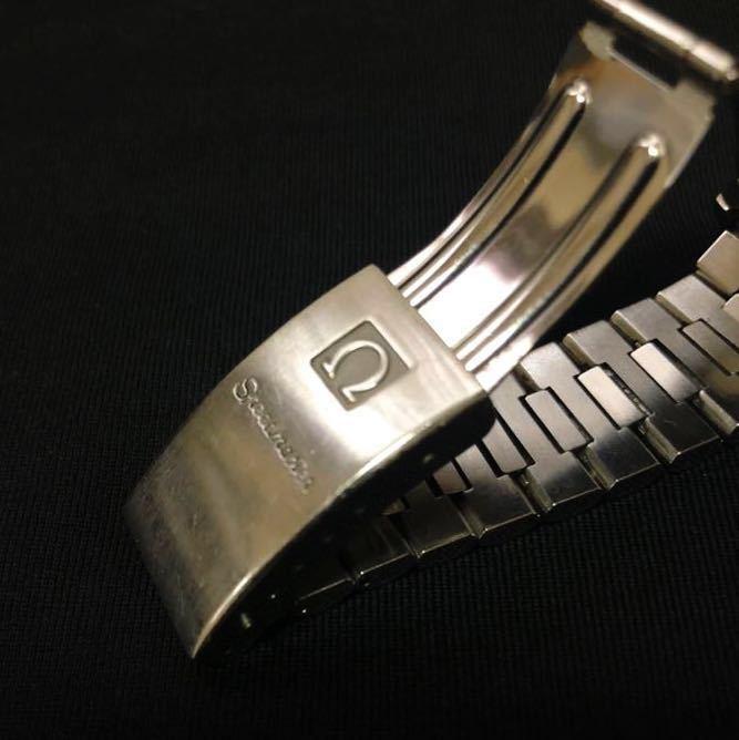 オメガ スピードマスター オートマチック Ref. 3510.50 コマ×4コ付_画像4