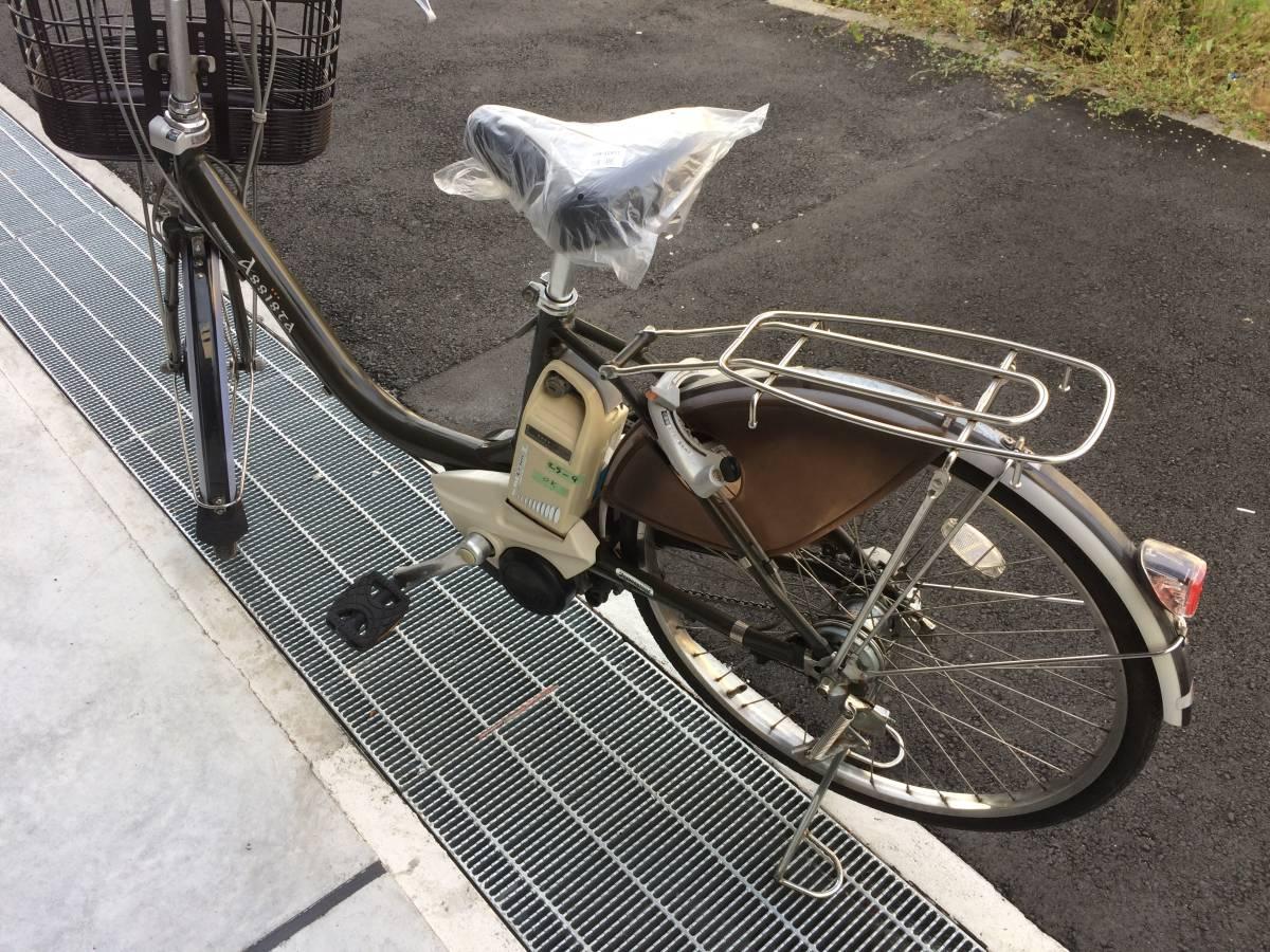 Моторные велосипеды 8 1AH 24