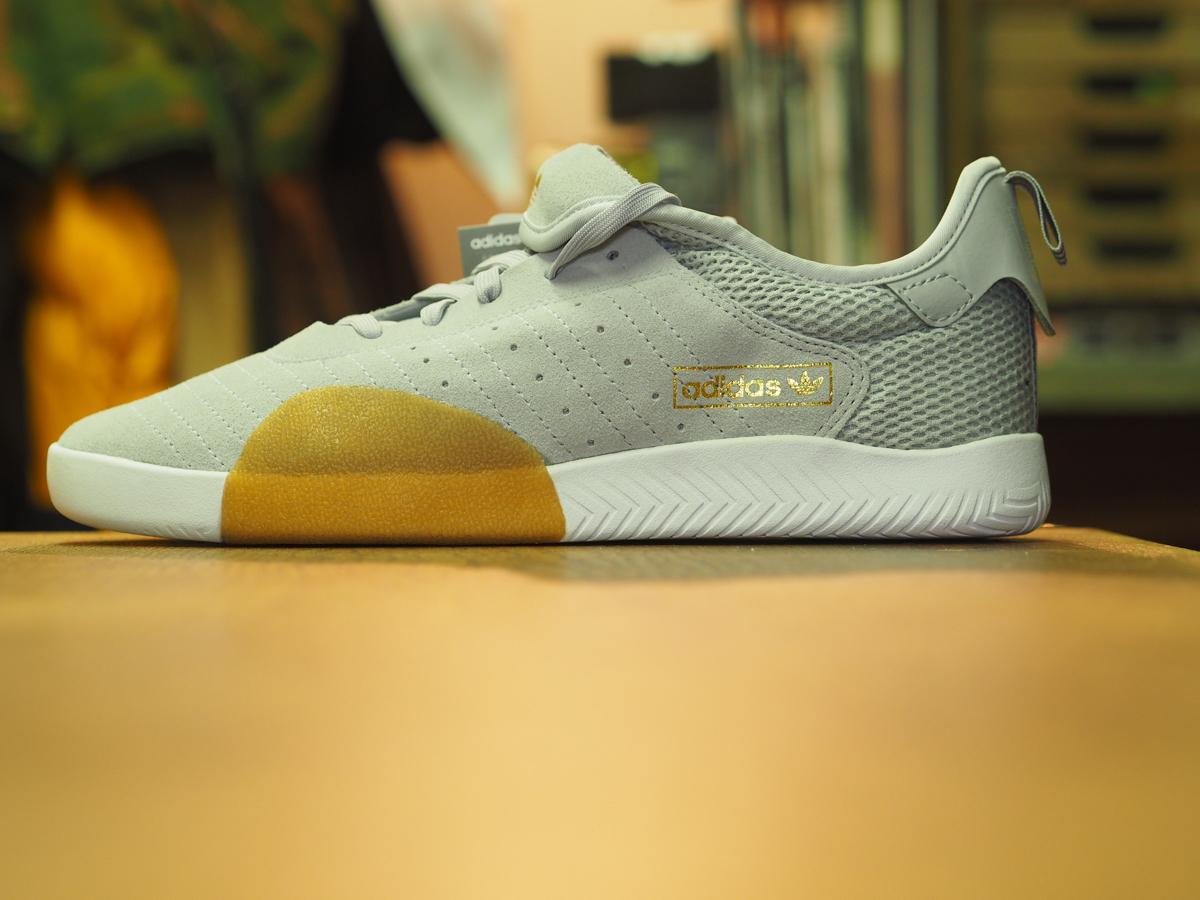"adidas Skateboarding 3ST.003 ""CLONIX"" 26.5センチ マイルス・シルヴァス スケートシューズ_画像1"