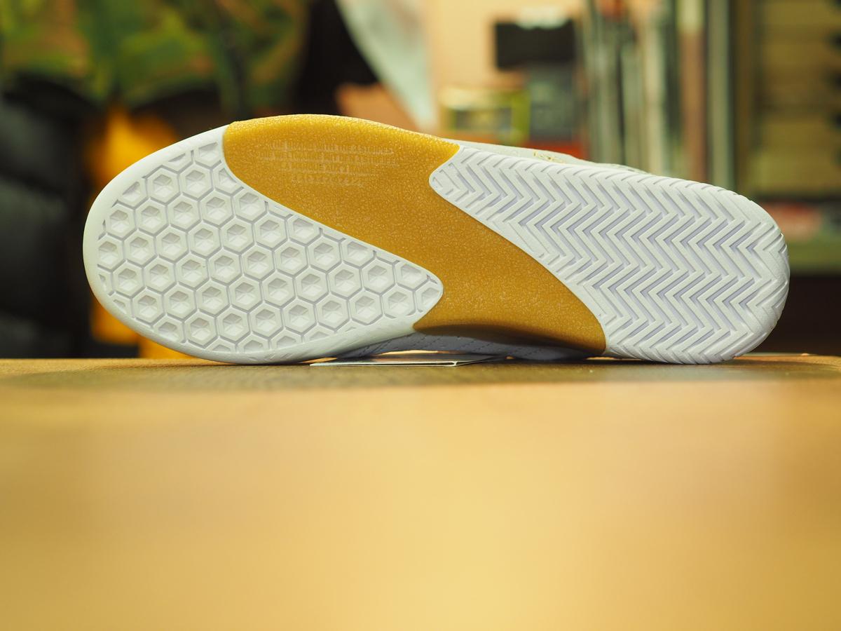 "adidas Skateboarding 3ST.003 ""CLONIX"" 26.5センチ マイルス・シルヴァス スケートシューズ_画像5"