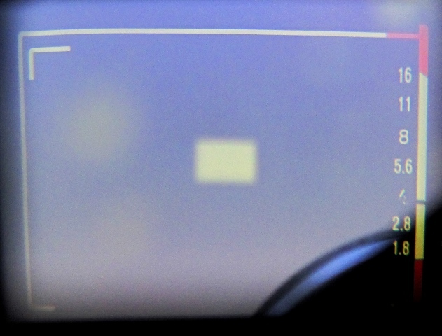 Konica C35 FD Hexanon 38mm 1:1.8 シャッター・露出計作動確認済み ジャンクで コニカ_画像4