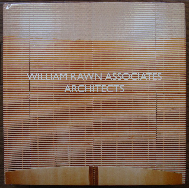洋書 William Rawn Associates Architects / 現代建築 / ハードカバー_画像1