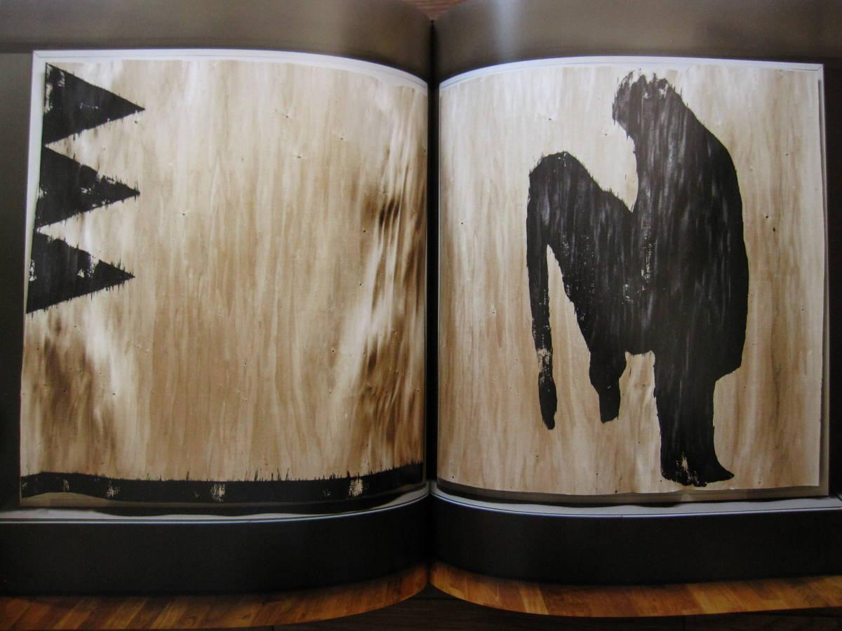 洋書 Parusia : Christoph M. Loos / クリストフM.ルース / 現代アート / 木版 ハードカバー_画像4