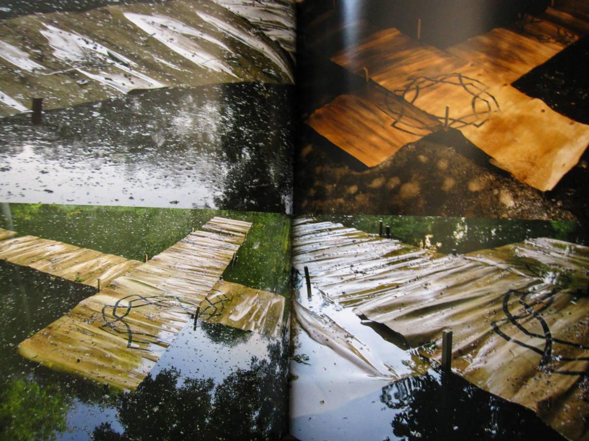 洋書 Parusia : Christoph M. Loos / クリストフM.ルース / 現代アート / 木版 ハードカバー_画像7