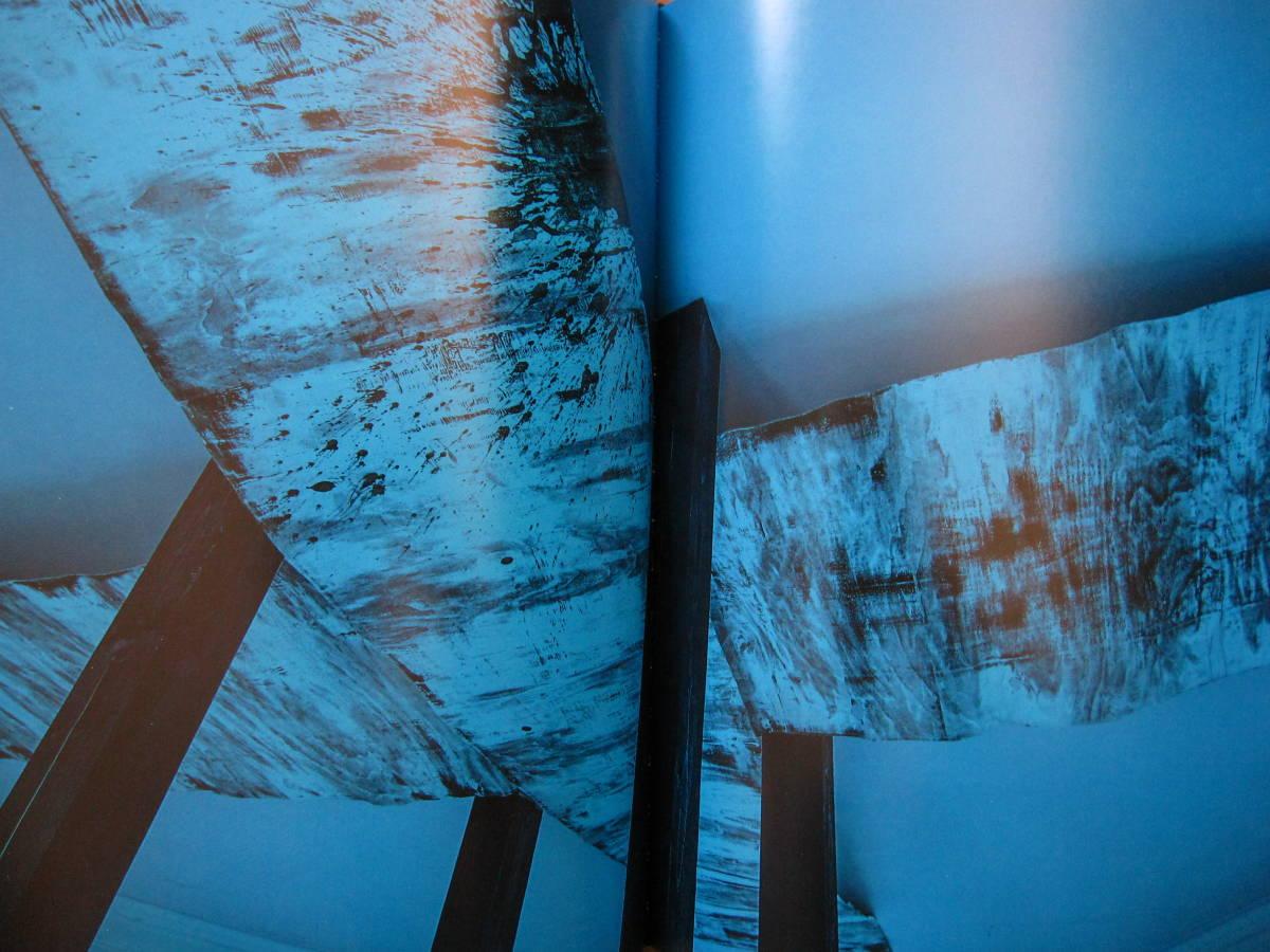 洋書 Parusia : Christoph M. Loos / クリストフM.ルース / 現代アート / 木版 ハードカバー_画像8